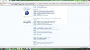 ARS-actualités 2011