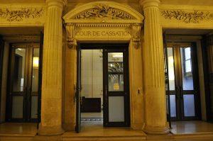 Image de la Cour de Cassation